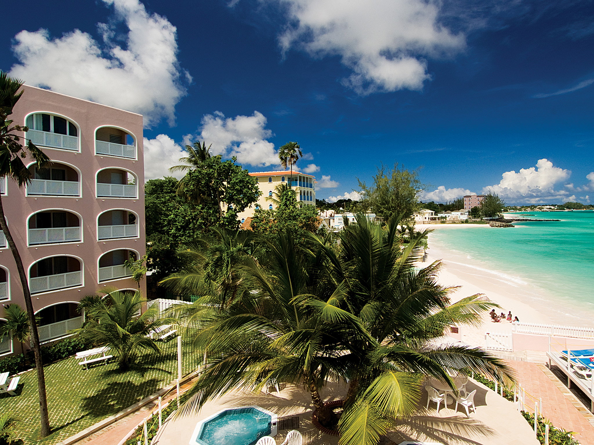 Butterfly Beach Hotel Barbados Reviews